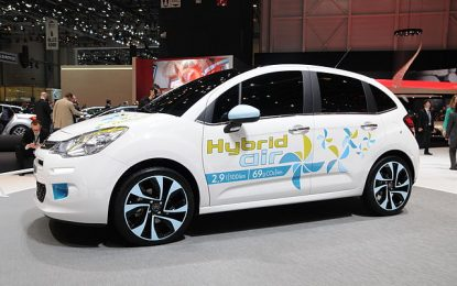 5 Benefits You May Not of Thought of When Shopping for A Hybrid Vehicle