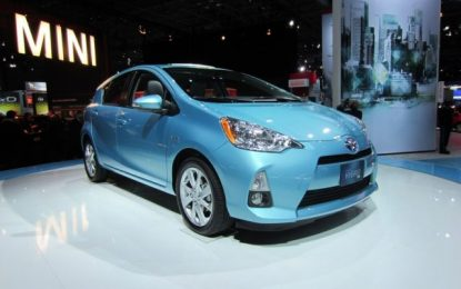 How Safe are Green/Hybrid Vehicles?