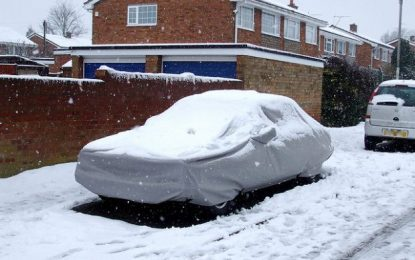 Top Tips to Keep Your Car Clean During Winter