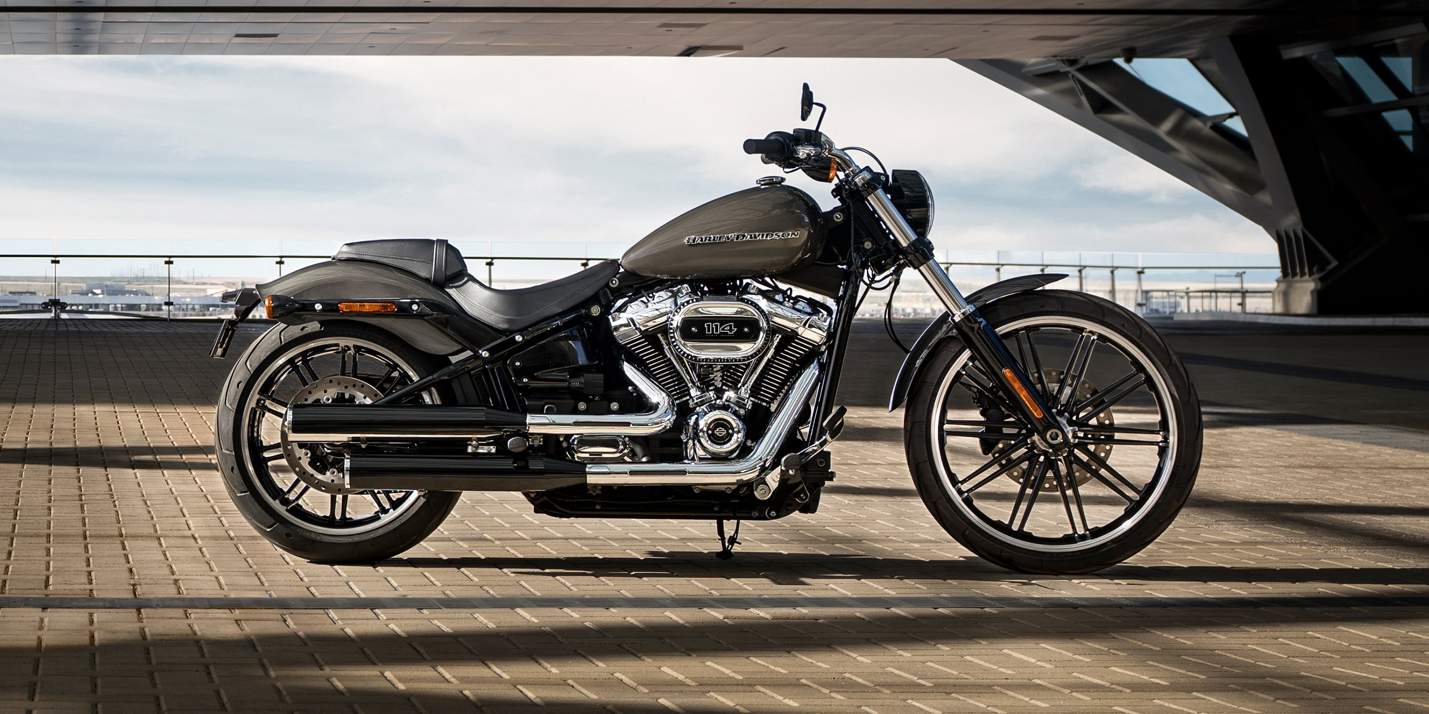 2019 Harley Davidson Fxdr 114 Guide � Total Motorcycle: Bikes To Look Out For In 2019