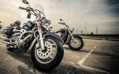 7 Motorcycle Statistics You Need to Know