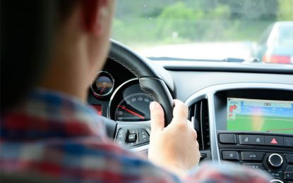 5 Top Tips for Passing your Driving Test