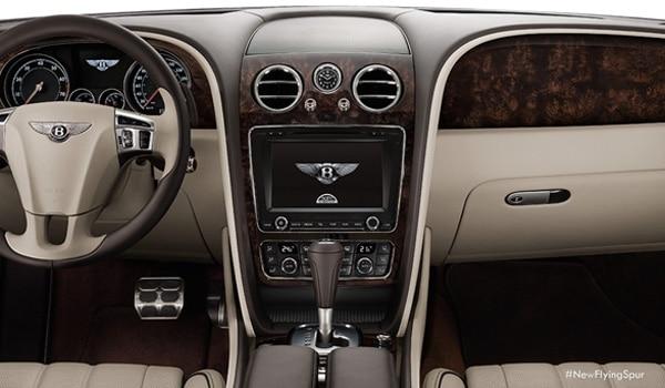 2014 Bentley Flying Spur - Interior