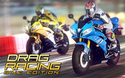 Drag Racing Bike Edition