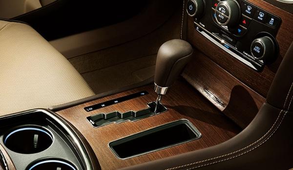 2013 Chrysler 300 - Performance