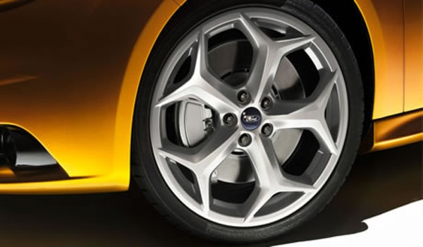 2013 Ford Focus ST - Flaw