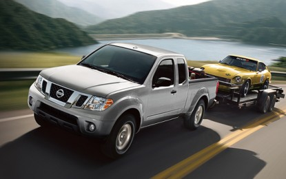 Four Most Rugged Off-Road Cars Of 2013