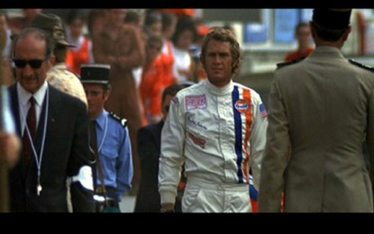 Free LeMans Outdoor Movie Event Hits Austin in September