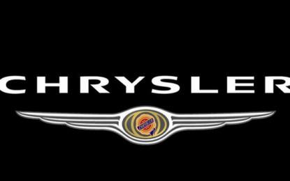 Is Chrysler's Rebound Complete?