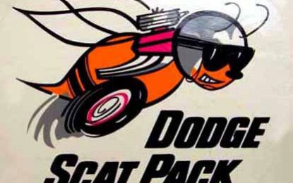 Will Dodge bring back the Scat Pack?