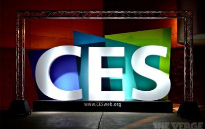 2015 CES Exhibits Vehicle Controlling Wearables