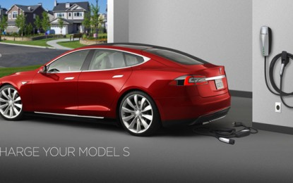The Future of Electric Cars