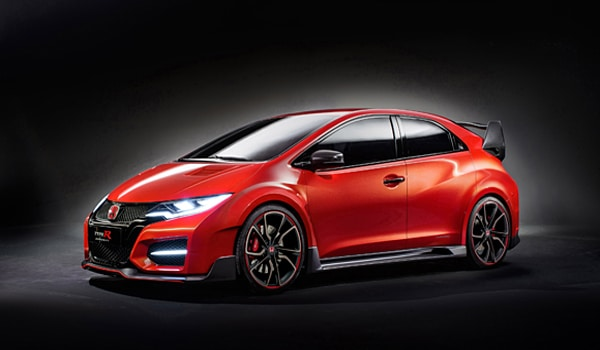 Civic Type R Concept
