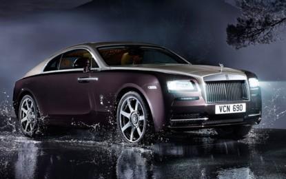 12 Sensational Cars of 2014