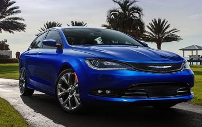 The 2015 Chrysler 200: Chrysler's Game-Changer