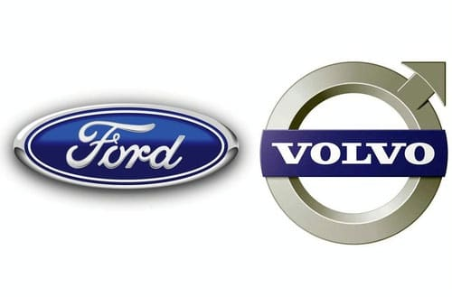 1999 FORD gets Volvo