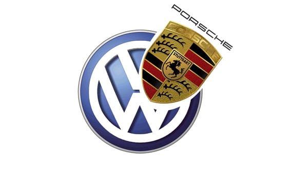 2008 Porsche's Volkswagen Merger