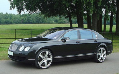 Bentley To Launch A New Luxury Smartphone