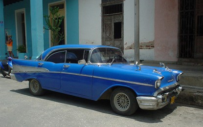 Crazy Car Prices In Cuba Leave Locals Shocked