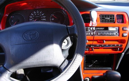 The Ultimate Guide To Selecting A Second-Hand Car