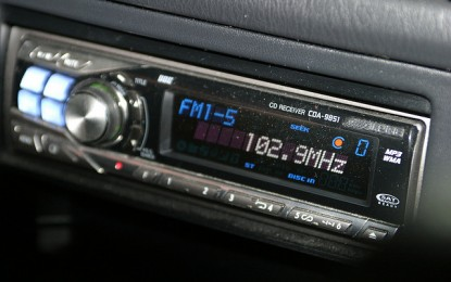 Wired For Sound: How To Upgrade Your Car's Weedy Sound System