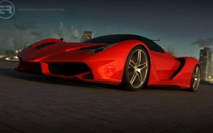 Exotic Rides to Launch W70 Supercar in 2015