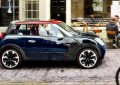 BMW and Toyota Work Together to Reintroduce Small Minis