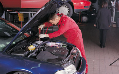 Tips For Keeping Your Car In Good Shape