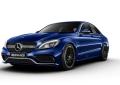 2015 Mercedes-AMG C63 S All Set to Hit Australian Markets