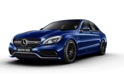 2015 Mercedes-AMG C63 S All Set to Hit Australian Markets