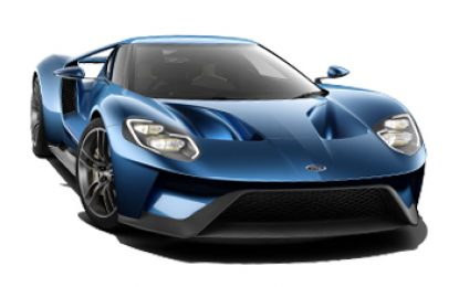 The New Ford GT Will Shatter the Previous Price Record
