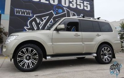 5×100 Alloys – They are the Wheel Deal