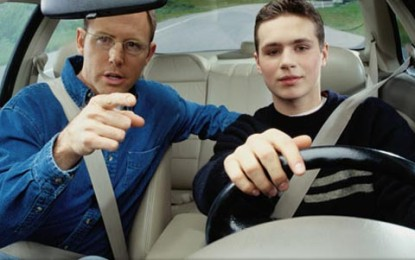 Why You Should Book An Intensive Driving Course