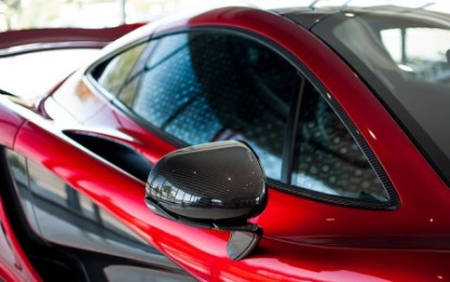4 Easy Ways To Keep Your Car Showroom Fresh
