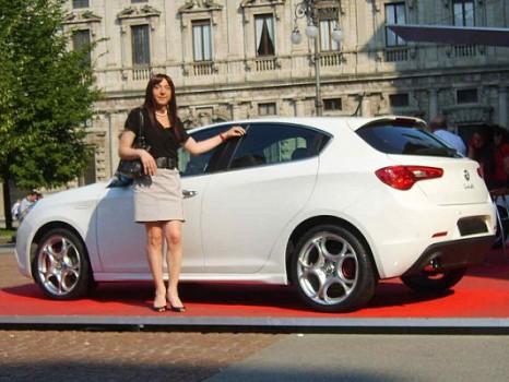 Budgeting a New Car (2)