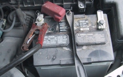 What To Do When Your Car Fails To Start