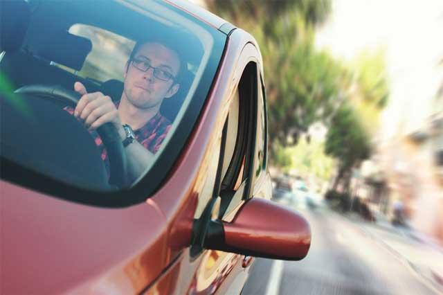 Keep An Eye On Your Car
