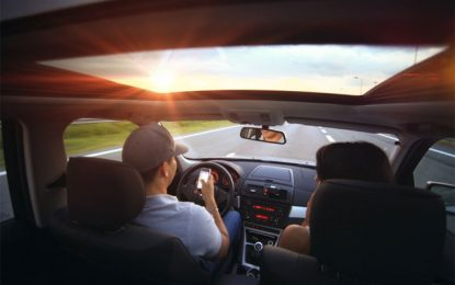 How Driving Makes Family Life Easier
