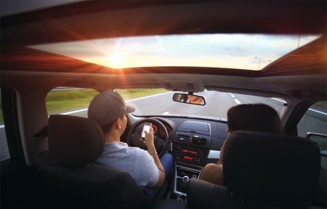 Unmissable Tips For Keeping Safe On The Roads