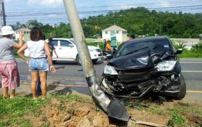 A Crash Course In The Implications Of A Car Crash