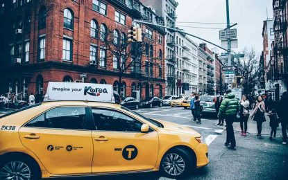 Taxi Fleet Insurance What You Need to Know