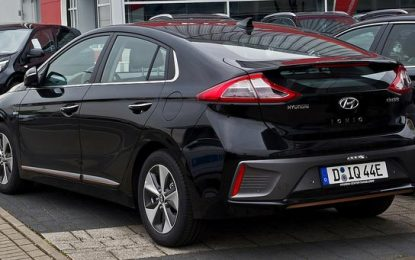 5 Hybrid Cars to Watch Out For