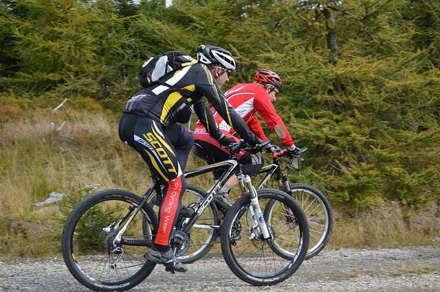 Cross-Country bikes