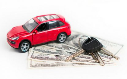 How to Finance your Car in 2019