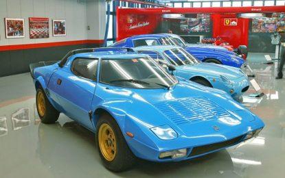 Top 5 Pick: Coolest Classic Cars