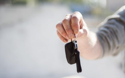 Where to Sell Your Old Car