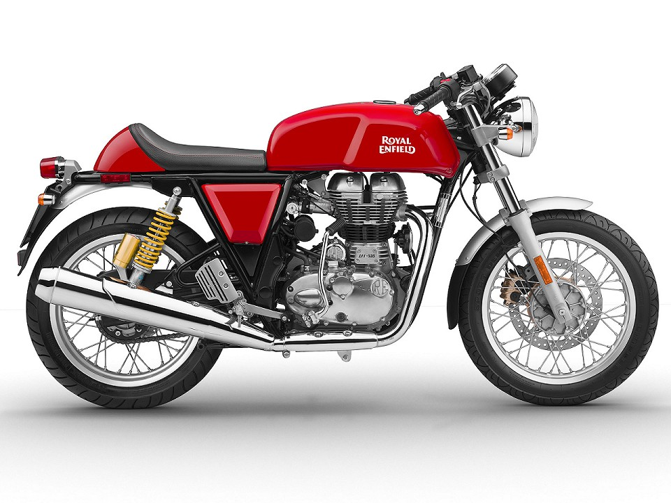 Continental GT 750