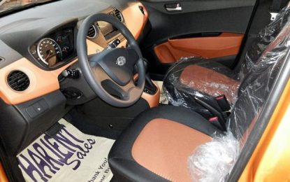 Why Seat Covers are the #1 Purchased Aftermarket Accessory
