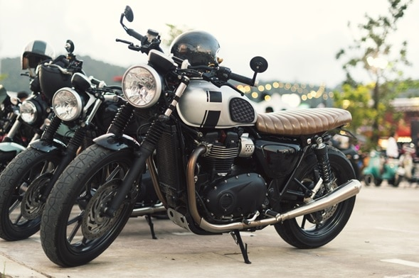 indian bikes
