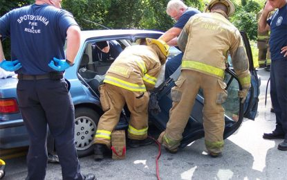 What to Do If Your Teen Gets into a Car Accident